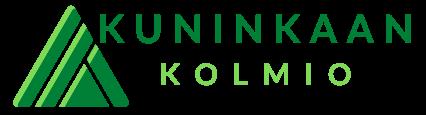 Kuninkaankolmio logo